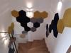 Ściany i panele tapicerowane