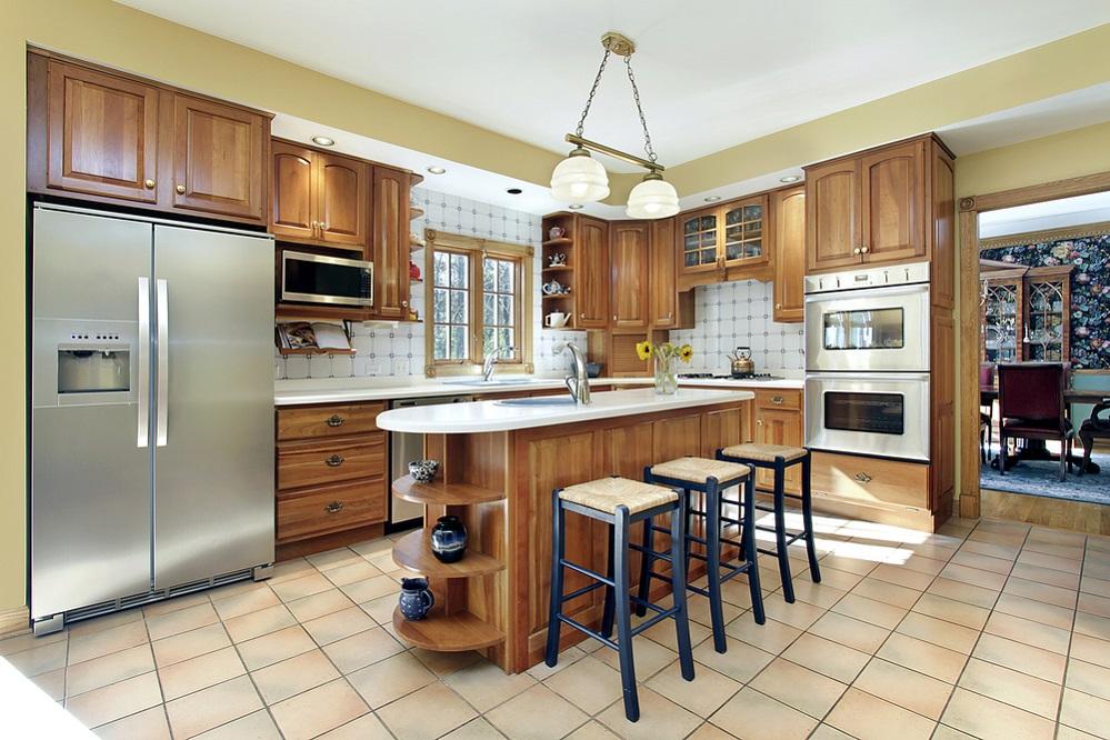 galerie k chen nach ma moebell. Black Bedroom Furniture Sets. Home Design Ideas