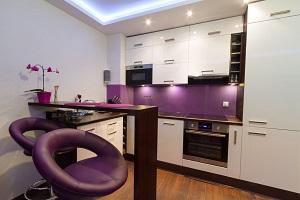 Moderne Küchenmöbel
