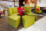 Möbel für Restaurants