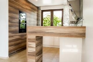 Kücheneinbau
